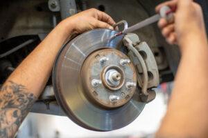 brake repairs thomastown